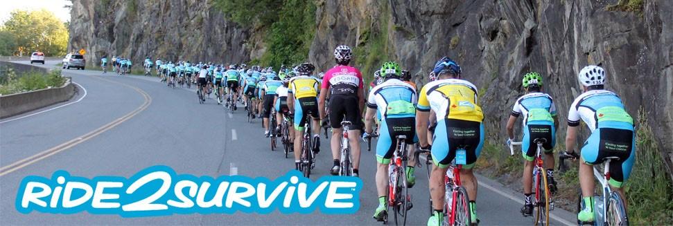 Ride2Survive